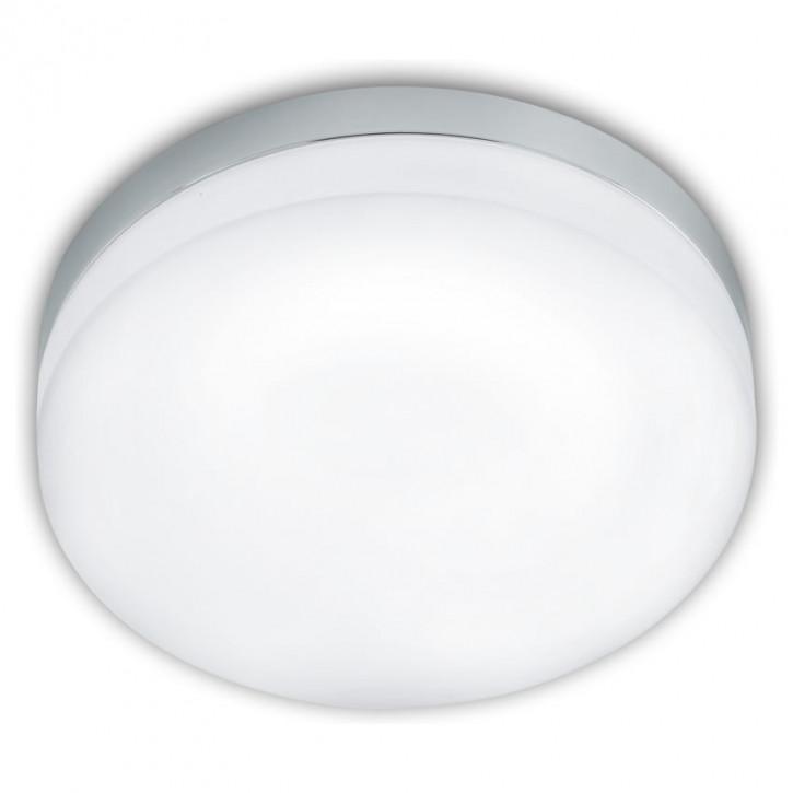 LED Lora - Ersatzglas opal-matt, weiss