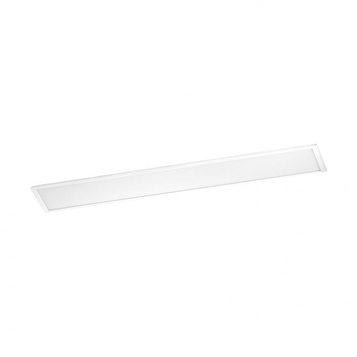 Salobrena 1 LED Panel, neutral white, 40W