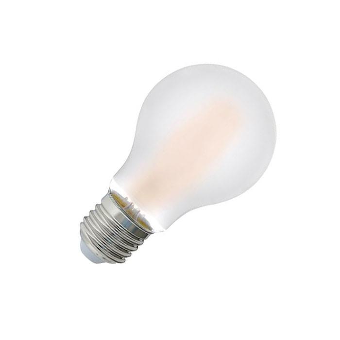 EGB filament AGL pear matt E27 8W 1075lm 2700K