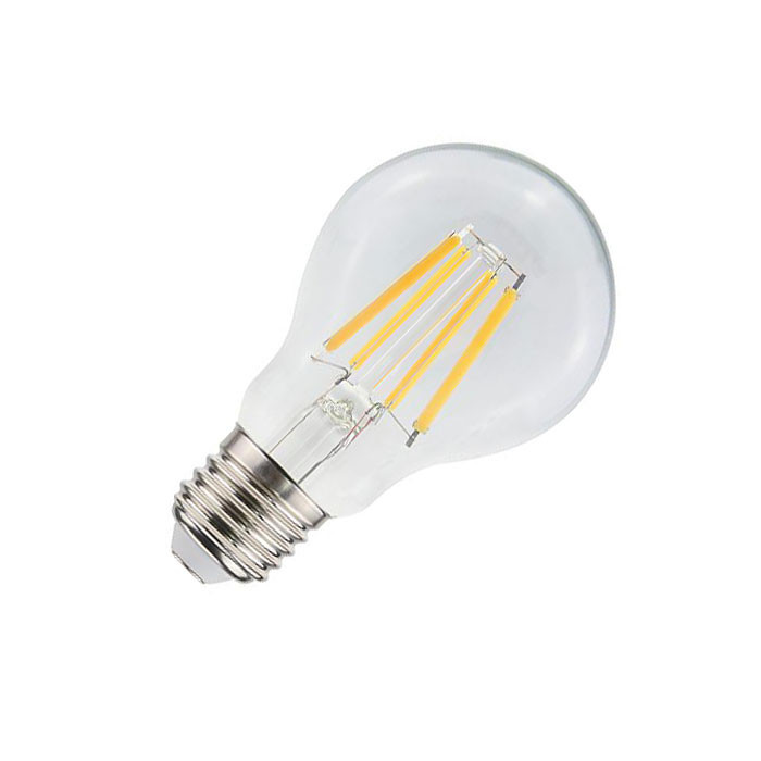 LED Glühfaden Leuchtmittel LED Filament E27
