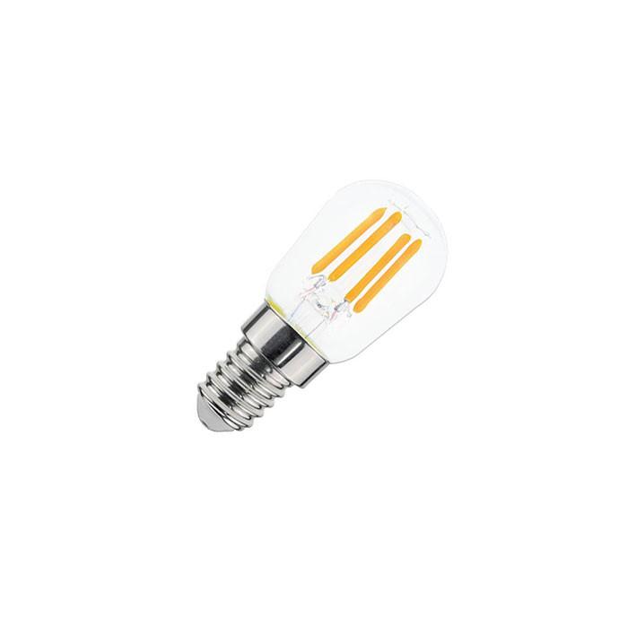 EGB Filament Mini Birne klar E14 2.5W 270lm 2700K