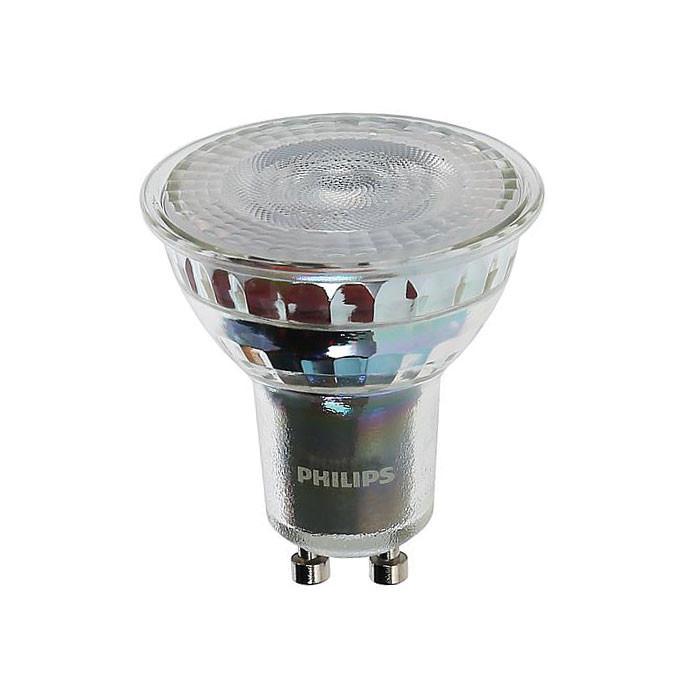 Philips MASTER LEDspot Value 3,7W 3000K GU10 36° DIM CRI90
