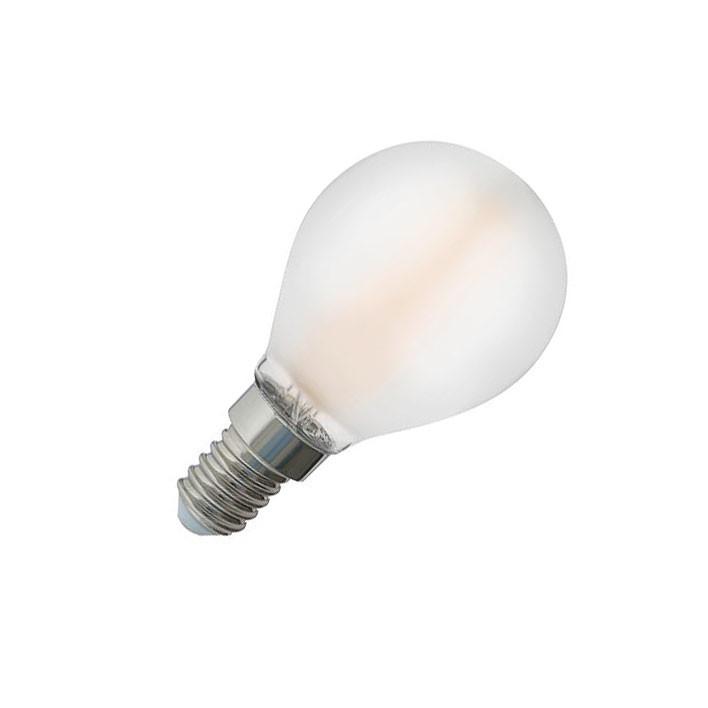 EGB Tropfenlampe matt E14 2.5W 270lm 2700K