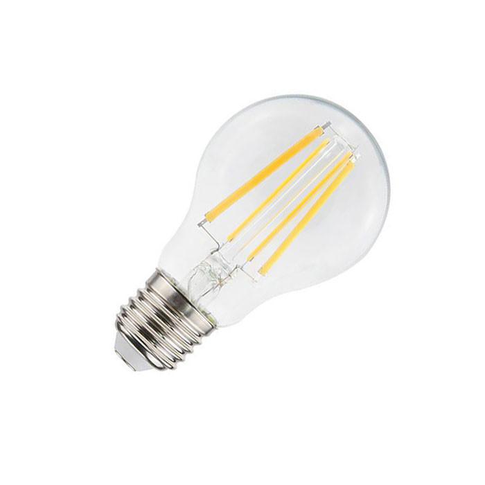 EGB filament AGL Ra> 95 clear E27 8W 820lm 2700K