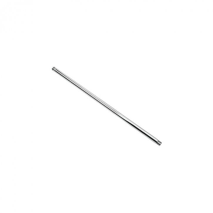 Pendelrohr chrom 800 mm M10