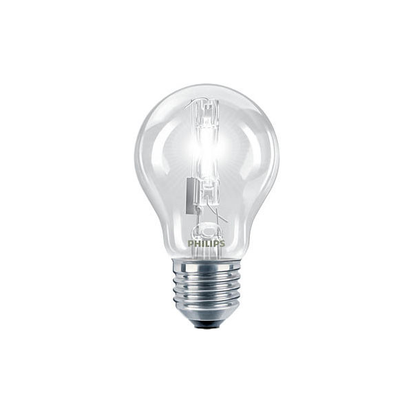Philips EcoClassic 28W E27 230V A55 CL 1CT
