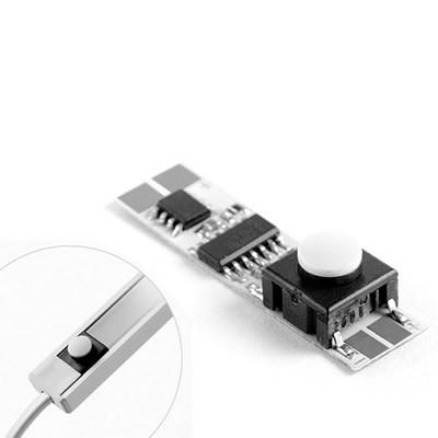 Ein/Aus-Schalter für LED-Profil