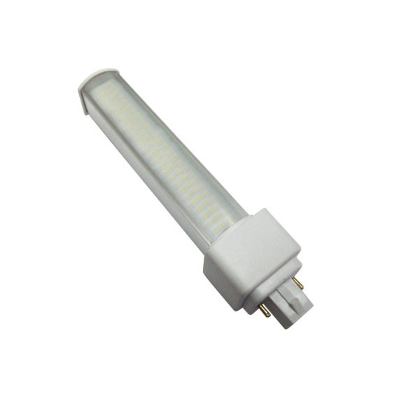BIOLEDEX® LED G24 8W 580lm Rotary WW