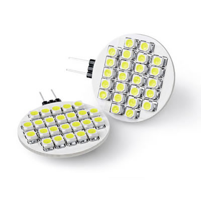 POWER LED G4, 24 SMD 3528, 1,9 W, KW