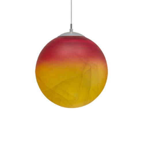 Milagro - Ersatzglas rot - gelb