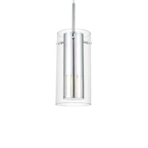 Pinto 1 - vetro trasparente di ricambio