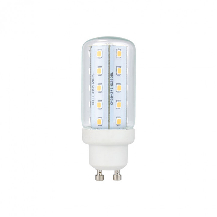LED bulb light GU10