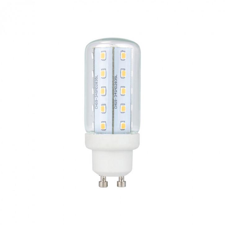 LED-Kolbenlampe GU10