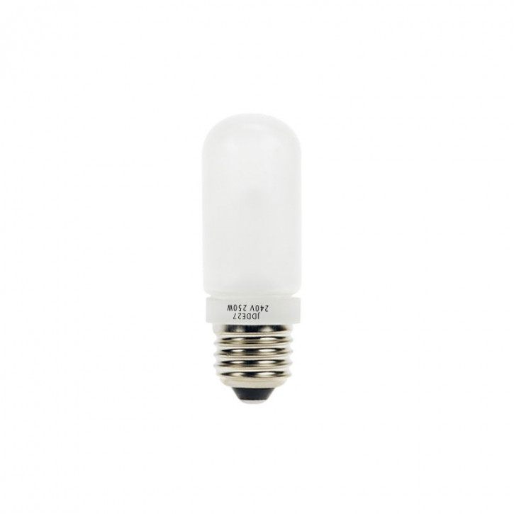 Halogen JDD 250W Frosted