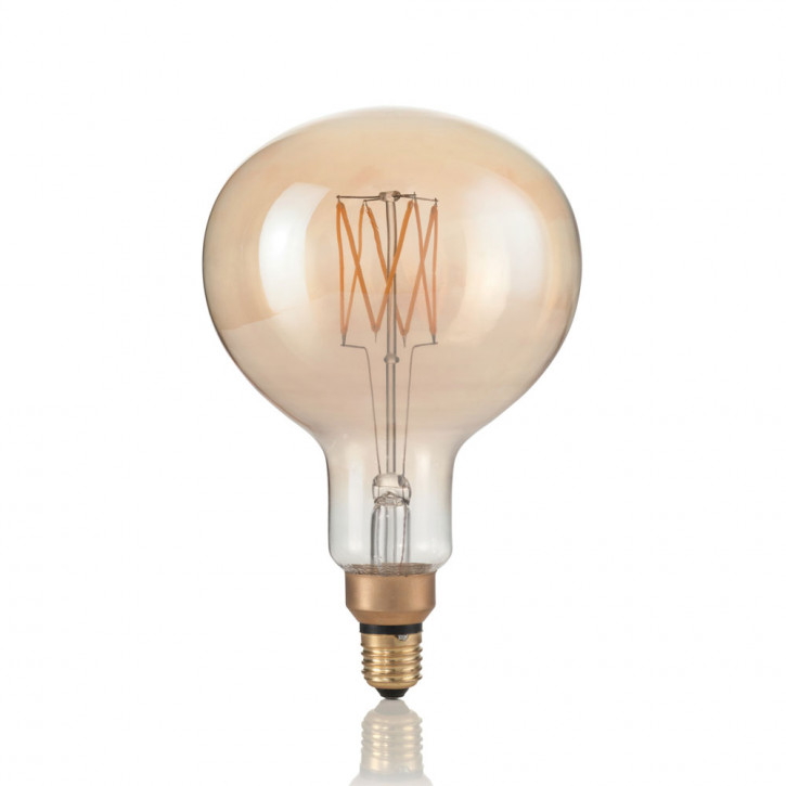 LED Filament XL E27 small Globe