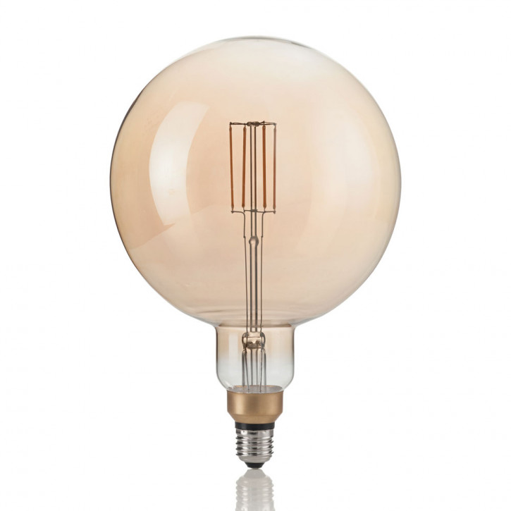 LED Filament XL E27 big Globe