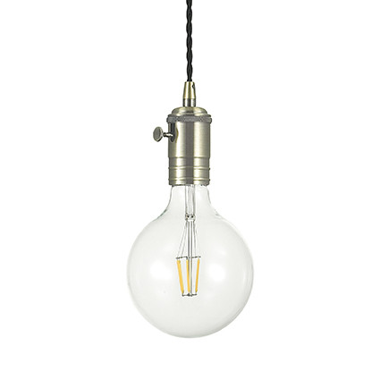 Doc Vintage pendant light