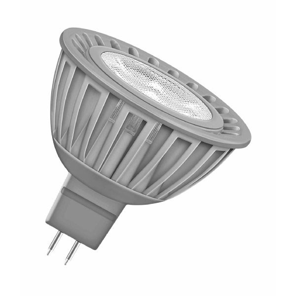 LED Superstar MR16 12V 5W 24°/830 GU5.3