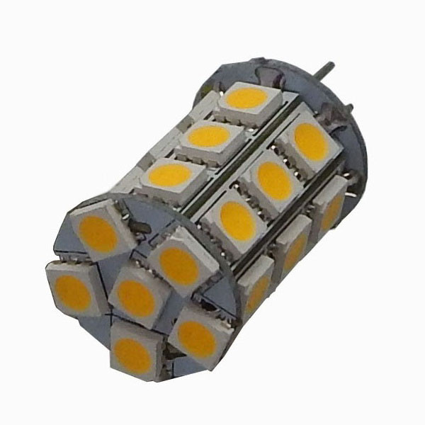 LED Retrofit 4,5W G4 27 SMD 430lm