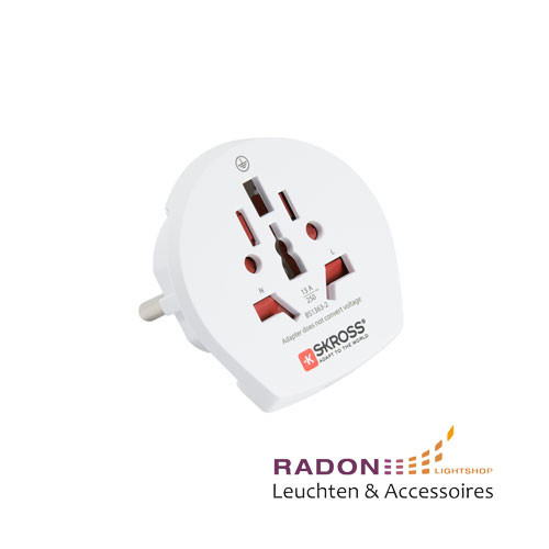 Adaptador Allround
