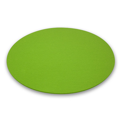 Seat cushion for Bubble, Green