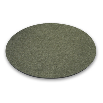 Seat cushion for Bubble, anthracite