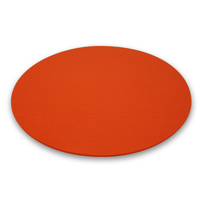 Seat cushion for Bubble, Orange