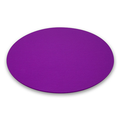 Seat cushion for Bubble, Violet