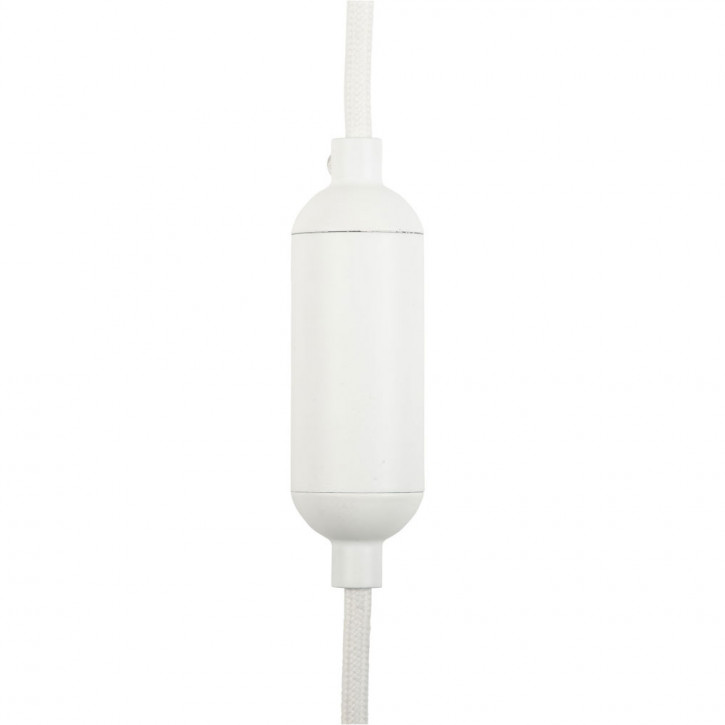 Cable extender white