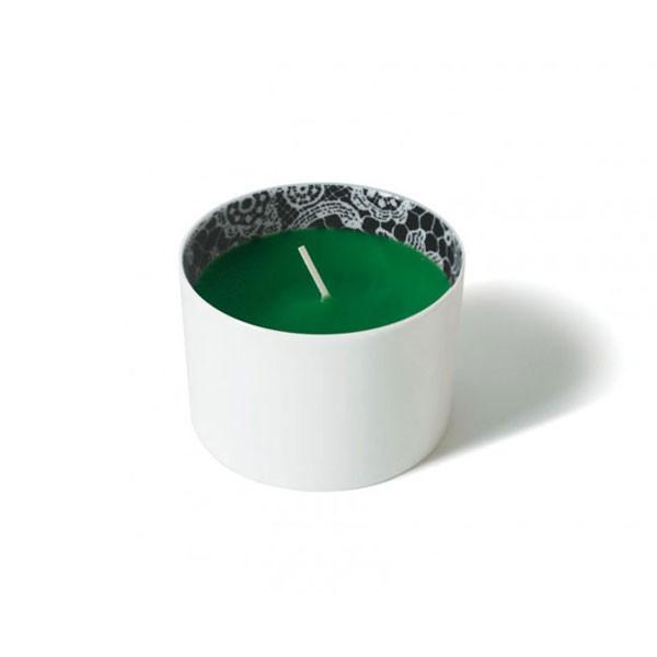 "Candlelight ""Weiße Spitze"""