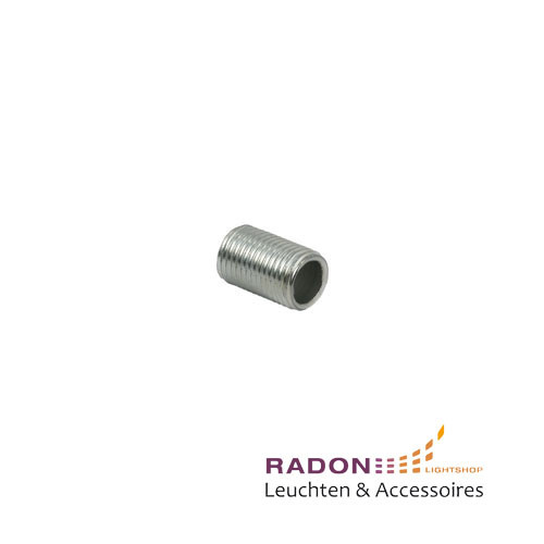 Threaded tube 12 mm