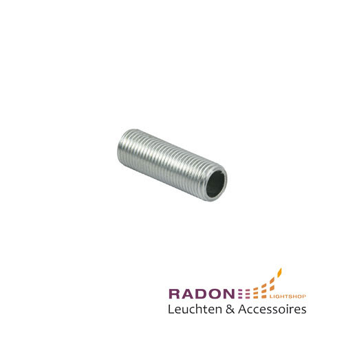 Threaded tube 50 mm