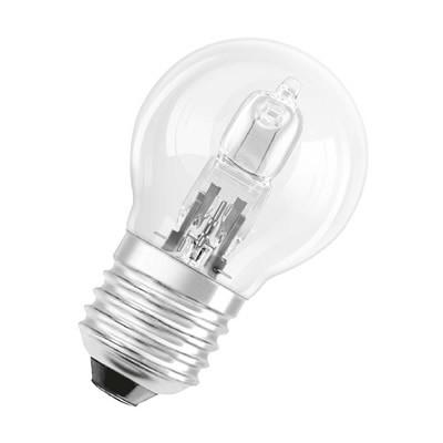 Osram lampada alogena E27 46W 230V