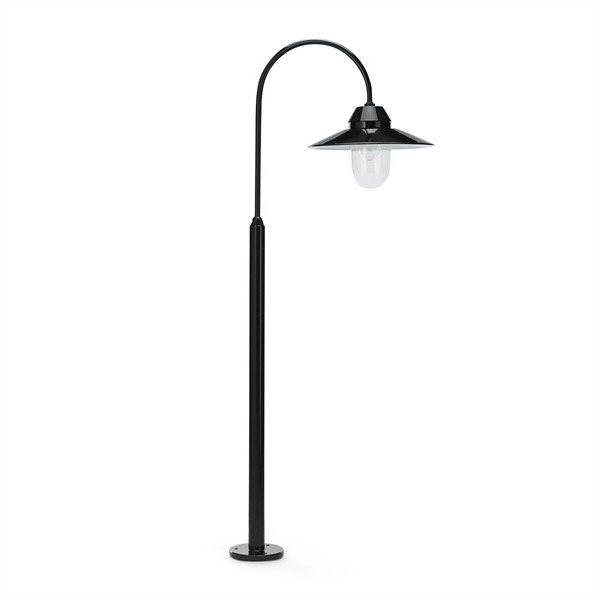 Bolich outdoor standing light large