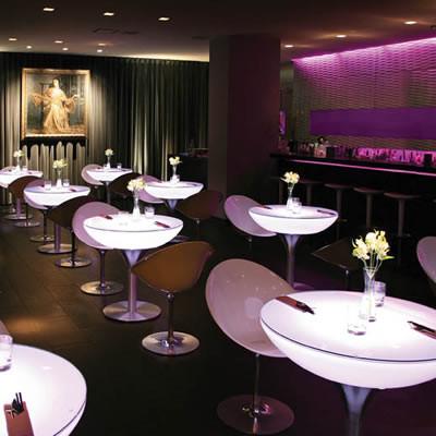 Lounge 75 LED Pro