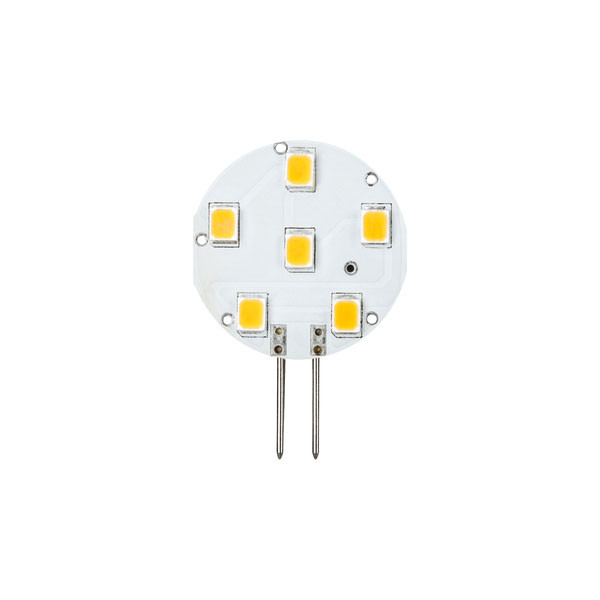 LED Retrofit G4 1,3W 90lm 2700K