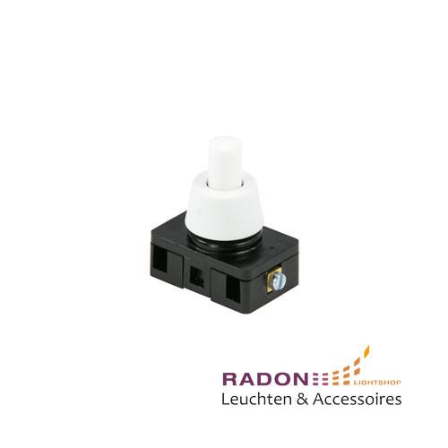 Interruptor de presión incorporado blanco