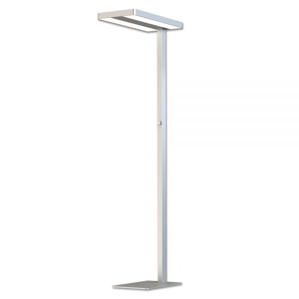 Merveilleux Isoled, Desk Lamp, Office Lamp, Floor Lamp, Workplace, Workplace Lighting,  Work Lamp, Home Office, LED, 57W, UGR U003c19, 4000K