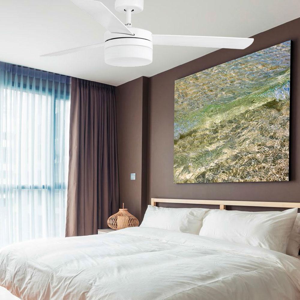 Faro ventilatore a soffitto ventilatore per il soffitto - Ventilatore da soffitto design ...