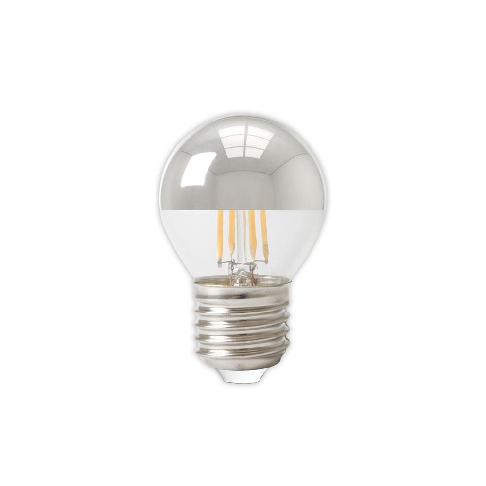 Ampoule Bombé Mini 310lm 4w Led À E27 Dimmable Filament 2700k HE2eWDI9bY