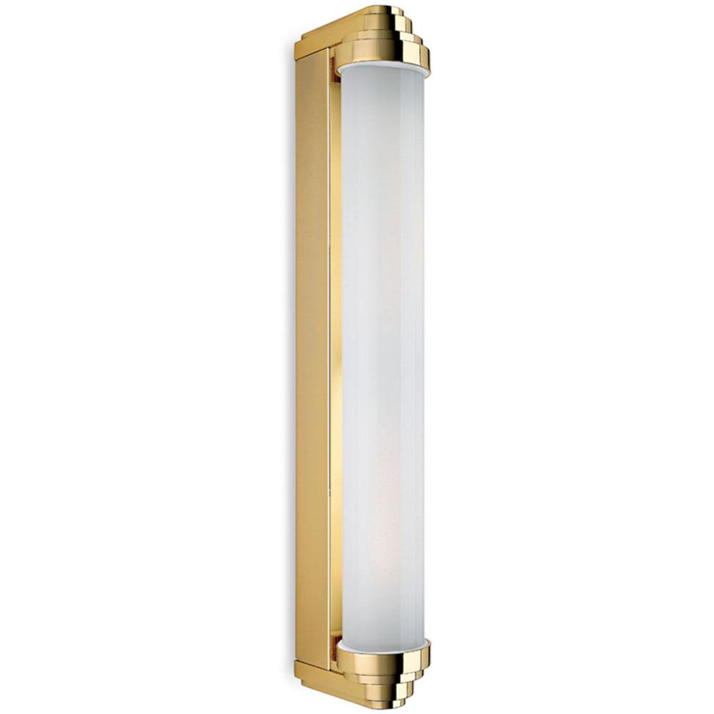Carlton 53 LED. Targetti  MLE  wall light  bathroom light  polycarbonate  metal