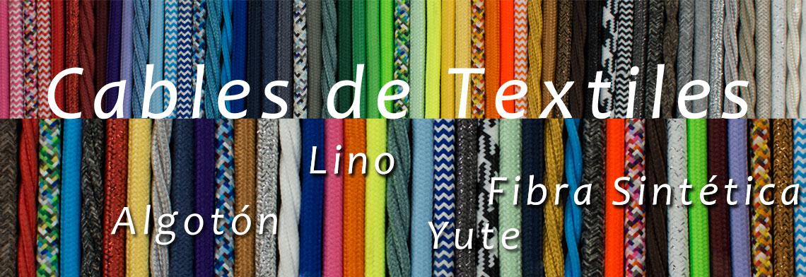 Cordon textil