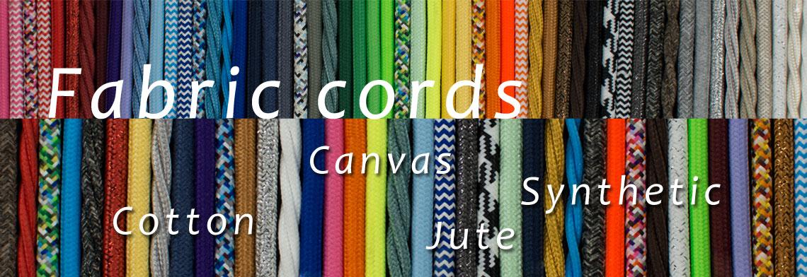 Textile cables
