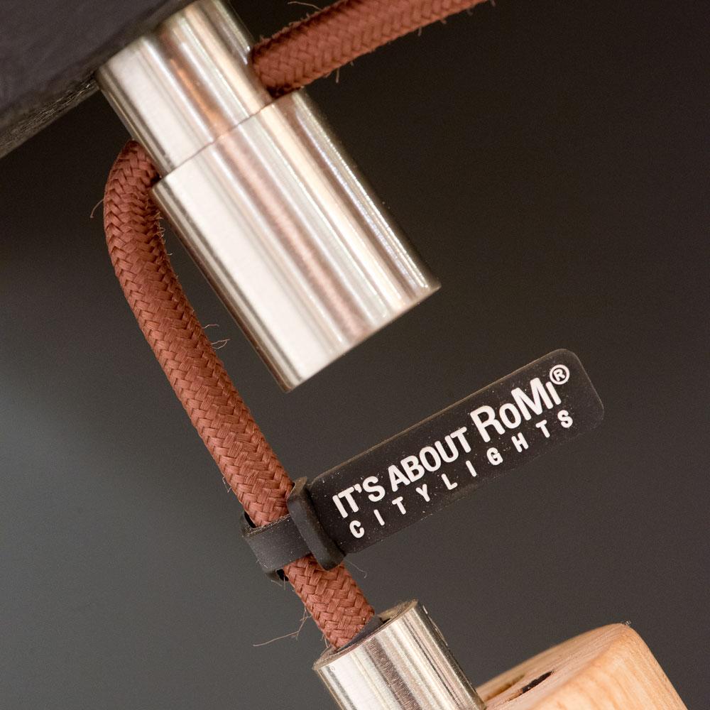 Kabelhalter Metall Matt Schwarz Kabelhalterung Kabel Aufhangung