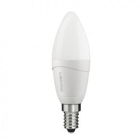 LED-Lampe B35/M 5W E14