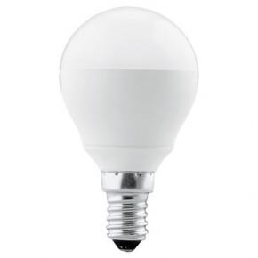 P45 LED 4,5 W WW E14
