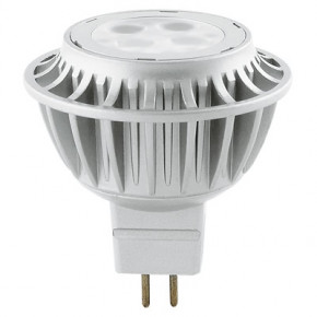 MR 16 LED 6.5W WW GU 5.3