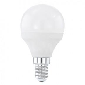 E14-LED-G45 4W 3000K