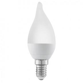 E14-LED-Kerze 4W 3000K
