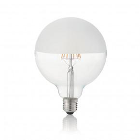 LED Filament Globe G125 E27 8W 780lm 3000K